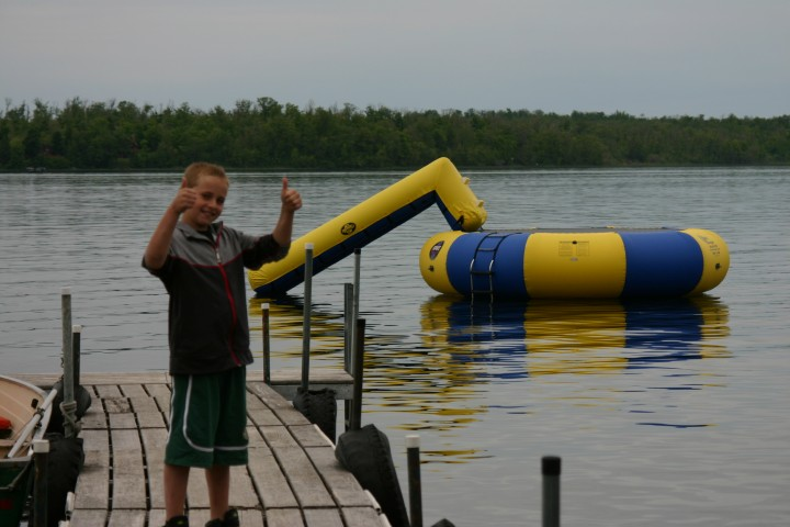 Timber Trails Resort Big Boy Lake